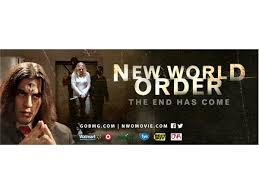 A New World Order? an interview with film makers Duane & Antoinette McCoy  06/18 by PWICU RADIO   Film