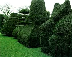 Topiary – Wikipedia, wolna encyklopedia