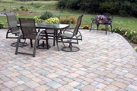 patio pavers. Beautiful Patio Different Types Of Patio Pavers With E