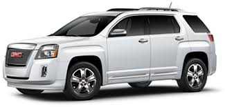 gmc acadia 2015 white. Contemporary 2015 2015 GMC Terrain Super Bowl Courtesy Vehicl Throughout Gmc Acadia White