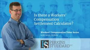 Is There A Workers Compensation Settlement Calculator