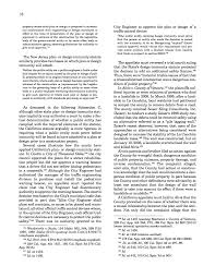 liability of state departments of transportation for design errors page 18