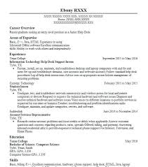 Front Office Resume Examples Sarahepps Com
