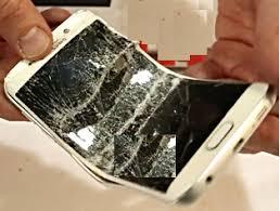 handy glas reparatur samsung