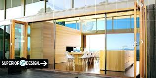 accordion glass doors with screen. accordion glass doors collapsible elegant with screen folding exterior interesting .