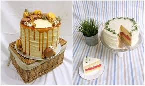 Birthday Cakes In Singapore Our Top 13 Cake Shops Honeycombers