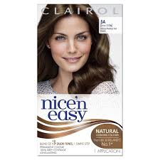 Clairol Nice N Easy Permanent Hair