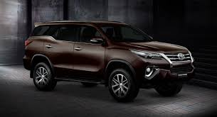 new car 2016 thai2016 Toyota Fortuner Redesign Release and Changes