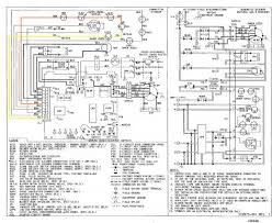 carrier gas furnace wiring diagram carrier wiring diagrams database