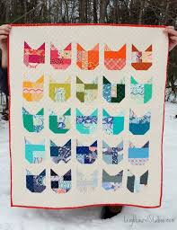 Best 25+ Cat quilt ideas on Pinterest | Cat quilt patterns ... & Best 25+ Cat quilt ideas on Pinterest | Cat quilt patterns, Patchwork  patterns and Jelly roll sewing Adamdwight.com