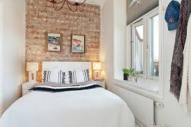 Apartment Bedroom Ideas White Walls