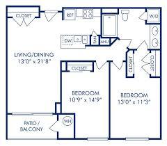 2 Bedroom Apartments Arlington Va Custom Decorating