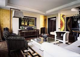 Interior Design - Anthropologie Home - Small Apartment Decor - Cool  Furniture - Modern Lime Green  Art Deco ...