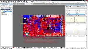 Altium Designer 14 Cadsoft Eagle Importer