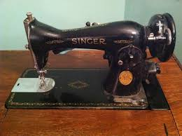 Singer Sewing Machine 15 90