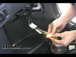 trailer wiring harness installation 2010 mazda cx 7 etrailer trailer wiring harness installation 2010 mazda cx 7 etrailer com