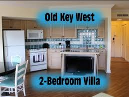 Old Key West 2 Bedroom Villa