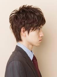 爽やか好感ビジネスショートメンズ髪型 Lipps 表参道mens