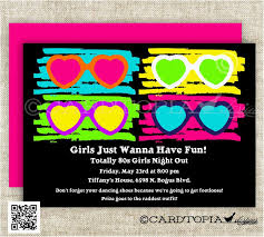13th birthday dance party invitations awesome rave party invitations free birthday 80s birthday party