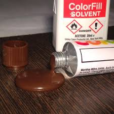 Light Brown Sealant Details About Laminate Wood Flooring Kitchen Worktop Repair Sealant Colorfill Light Brown
