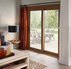 sliding glass door. Sliding Patio Doors, Also Known As Gliding Doors Or Glass Are Found In A Lot Of Homes. They Appear Similar To But Operate Differently Than Door