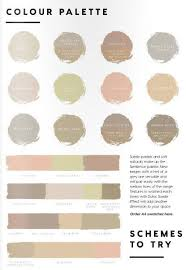 Paint Colour Trends For 2017 Nicola Manning Design