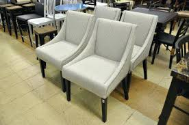 nailhead dining chairs dining room. Griffin Cutback Dining Chair Room Ideas Nailhead Chairs Images Drew Home . H