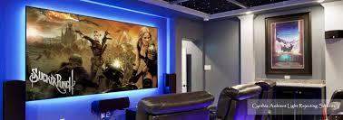 home ambient lighting. Home Ambient Lighting