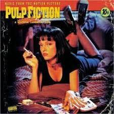 <b>Саундтрек</b>. Музыка к фильму <b>Pulp Fiction</b> (LP) – купить в ...