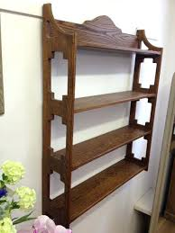 excellent decoration vintage wall shelf shelves design antique wooden gallery antique wall shelf with mirror vintage