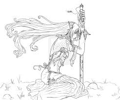 Small Picture 23 best Warcraft coloring pages images on Pinterest Coloring
