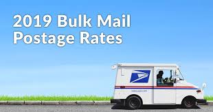 United States Postal Service Rate Chart Direct Mail Eddm Postage Rates Mail Shark
