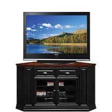 shop wayfair for leick furniture black cherry 62 corner tv console great deals on all furniture products with the best selection to choose from amazoncom furniture 62quot industrial wood