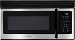 small over the range microwave. Small Over Range Microwave Ovens | Frigidaire FMV157GC Over-the-Range 1.5 Cu. Ft. Oven . The H
