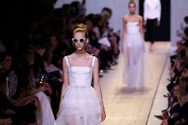 Galliano Italian Designer Its First Female Designer And A Great Unveiling 8 Things