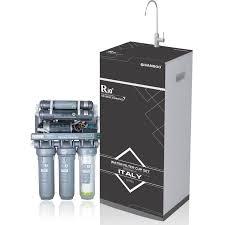 Máy lọc nước R.O Bamboo RIO - 9 cấp lọc (hàng chính hãng) - Máy lọc nước có  điện
