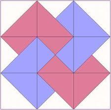 Card Trick Quilt Pattern Inspiration Card Tricks