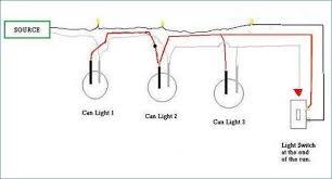 wiring diagram recessed lights & recessed lighting wiring wiring diagram for recessed lighting in series at Wiring Diagram For Recessed Lighting In Series