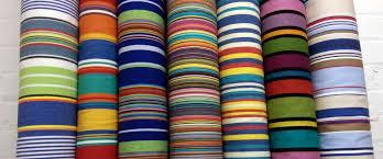 interior striped fabrics 150cm