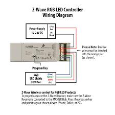 rgb led wiring solidfonts rgb led strip wiring diagram diagrams database