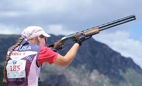 Shooting sports recruit Hendrix will target 2020 Olympic bid ...
