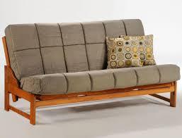 outdoor futon cover color