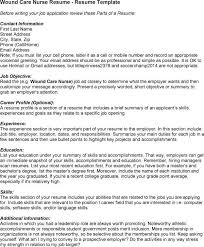 Travel Nurse Resume Examples Secrets for Standing Out Pinterest