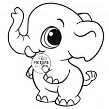 Cartoon Elephant Coloring Pages New Coloring Pages For Kids Elephant