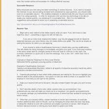 Valid Resume Examples Customer Service Jobs Kolot Co