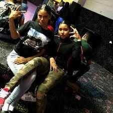 Aisha & Deviné Motley - YouTube
