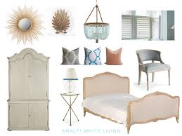 Bedroom Mood Board Moodboards Montages Archives Amalfi White Living