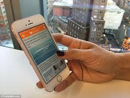 M: Apple iPhone, sE 64, gB, unlocked, Rose Gold: Cell Phones