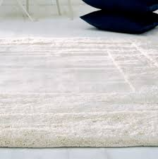 white wool rug ikea