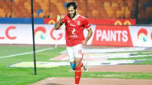 بعد اقترابه من مغادرة الأهلي.. مروان محسن إلى أين؟
